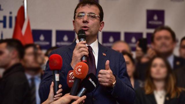 İstanbul 4. İdare Mahkemesi yürütmeyi durdurma kararı verdi