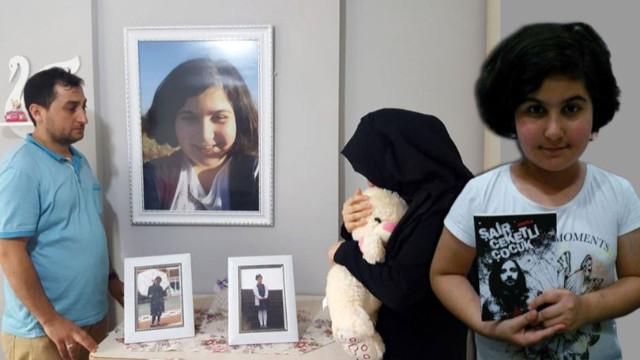 Rabia Naz'ın ölümüyle ilgili Meclis araştırması talebi