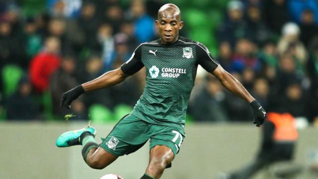 Charles Kabore'nin menajeri Beşiktaş'ın transfer teklifini duyurdu!