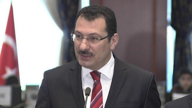 Ali İhsan Yavuz'dan yeni İstanbul seçimi açıklaması