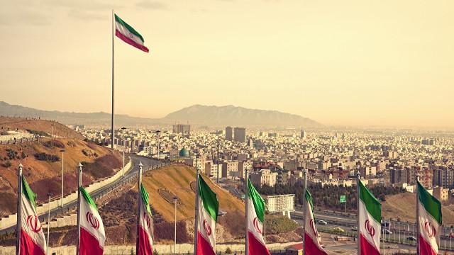 İran'da üst düzey atama!