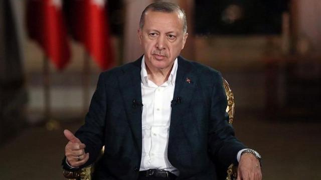 Cumhurbaşkanı Erdoğan'dan Kılıçdaroğlu saldırısına ilişkin açıklama