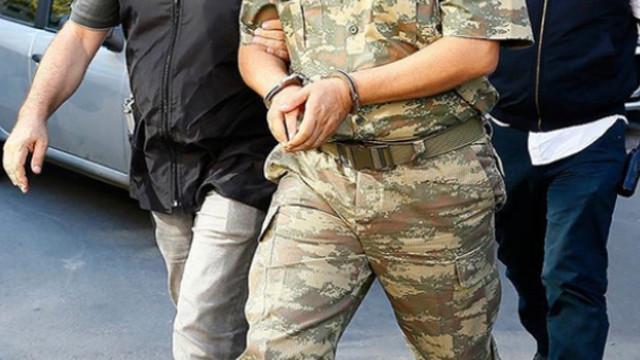 FETÖ soruşturmasında 210 muvazzaf asker için gözaltı kararı