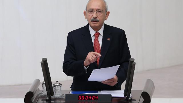 Kılıçdaroğlu'ndan Erdoğan'a cenaze yanıtı