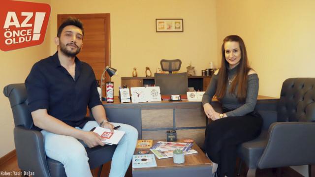 Diyetisyen Kübra Aykut: Ramazan'da su tüketimine dikkat!