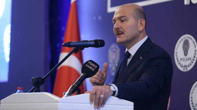 Bakan Soylu'dan Kılıçdaroğlu saldırısıyla ilgili bir açıklama daha