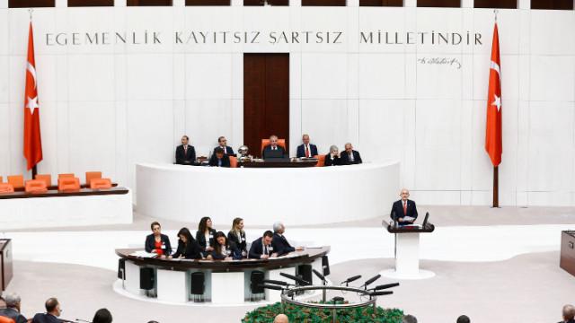 Düzenlemeler Meclis'e geliyor