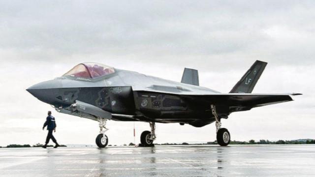 Fatih Altaylı: F-35'lerin verilmemesi bir ceza değil, bir ödül gibi görünüyor