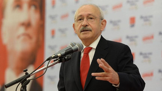 Kılıçdaroğlu: Siyasal baskı olmasa böyle bir tablo ortaya çıkmaz