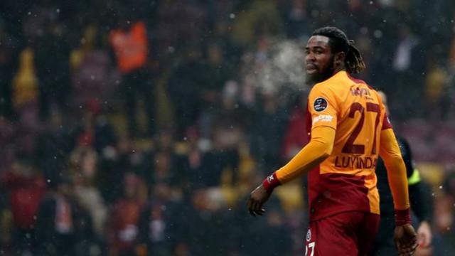 Galatasaray ilk transferini yaptı, Luyindama'nın bonservisini alıyor