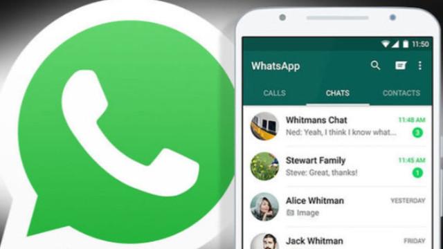 WhatsApp'ta ekran görüntüsü yasaklanıyor