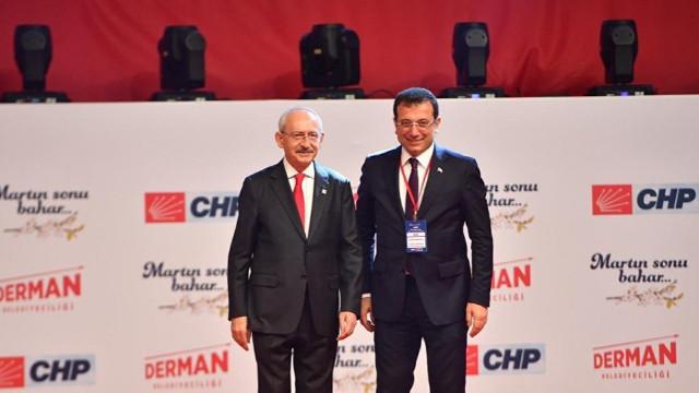 Kılıçdaroğlu, İmamoğlu'nun adaylık sürecini anlattı