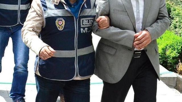 FETÖ'cü Ali Sipahi Brezilya'da gözaltına alındı