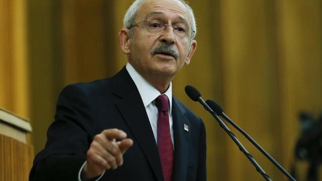 Kılıçdaroğlu'ndan YSK'ya çağrı: Bu süreci sonlandırmalı
