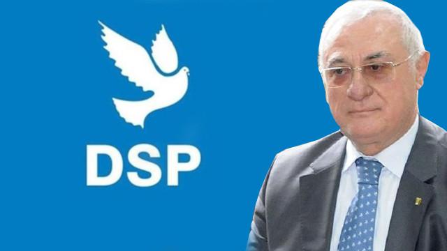 DSP'nin İBB adayı kararını verdi