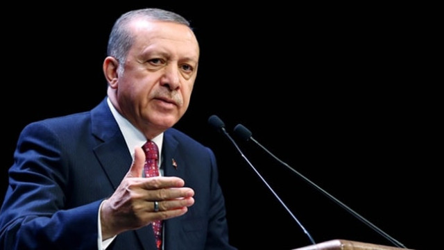 Cumhurbaşkanı Erdoğan: 82 milyonu aynı şekilde seviyorum