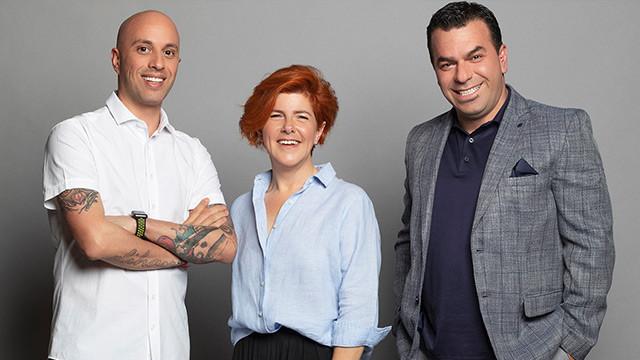 The Taste Türkiye hangi gün hangi kanalda - The Taste Türkiye jüri üyeleri yarışmacıları kim?