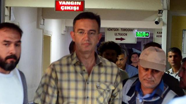 FETÖ'den yargılanan eski albaya müebbet hapis!