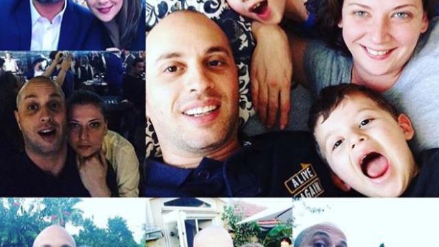 Ali Ronay'ın eşi Lala Ronay kimdir? Çocukları var mı? Lala Ronay instagram