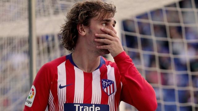Antoine Griezmann hangi takıma, kaç paraya transfer oldu, kimdir?