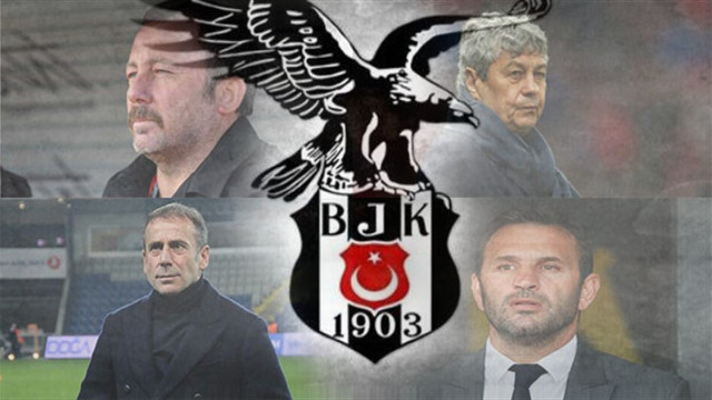 Beşiktaş'ta gündem hoca!