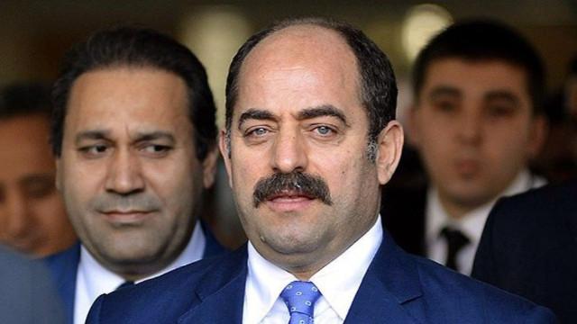 Zekeriya Öz'ü aklayan eski Yargıtay üyesi Halit Kıvrıl'a 8 yıl 9 ay hapis cezası