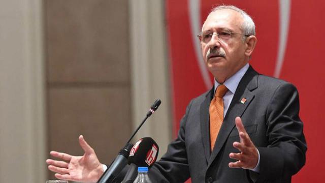 Kılıçdaroğlu YSK kararını değerlendirdi