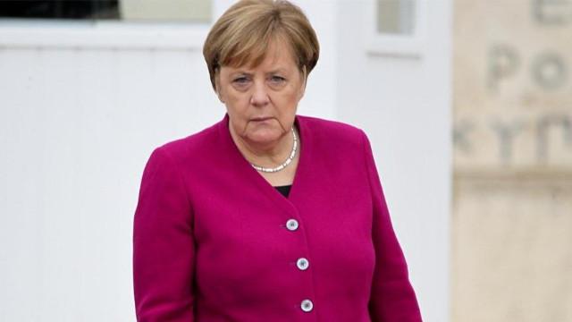 Merkel'den Türkiye açıklaması: Ortak çıkarlar var