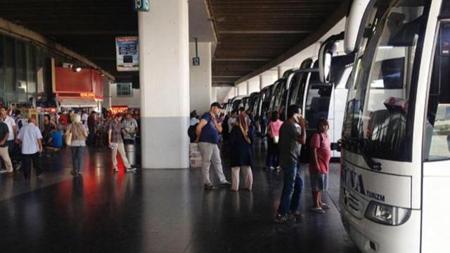Ramazan Bayramı öncesi otobüs firmaları ek seferler düzenleyebilecek
