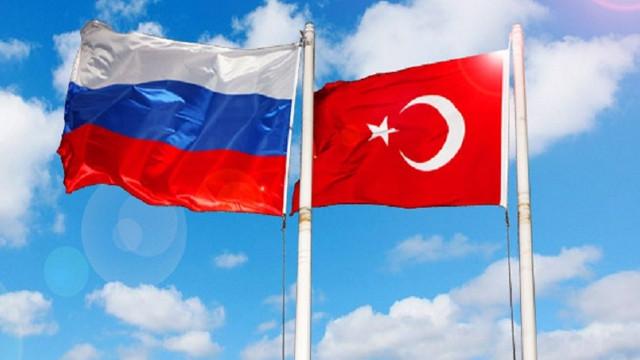 Türkiye ile Rusya İdlib'i görüştü!