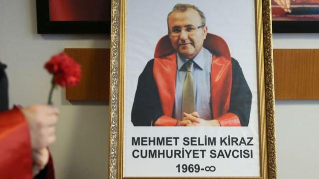 Savcı Kiraz'ın şehit edilmesine ilişkin davada yeni gelişme
