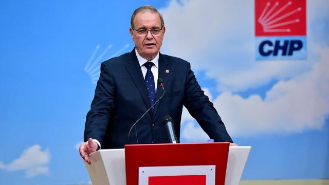 YSK'nın kararına CHP'den ilk tepki