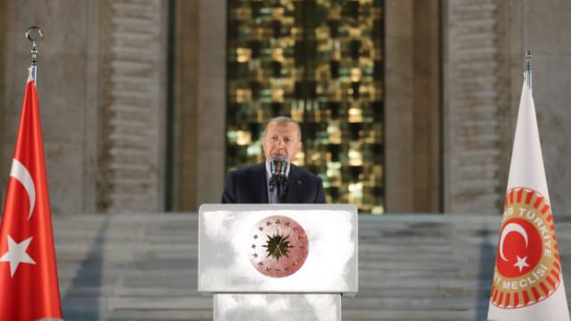 Cumhurbaşkanı Erdoğan: Dünya 5'ten büyüktür sözüm bir adalet arayışıdır