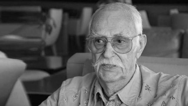 Eşref Kolçak 92 yaşında hayatını kaybetti