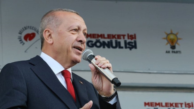 Cumhurbaşkanı Erdoğan paylaştı! İşte yeni askerlik sisteminin detayları!