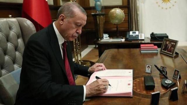 Cumhurbaşkanı Erdoğan imzaladı! O cezaların iptali yasalaştı