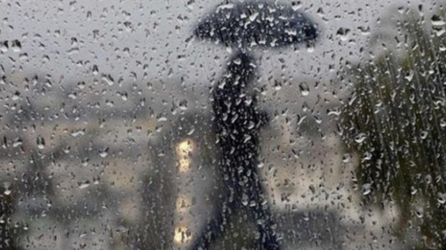 Meteoroloji'den bir uyarı da İzmir'e