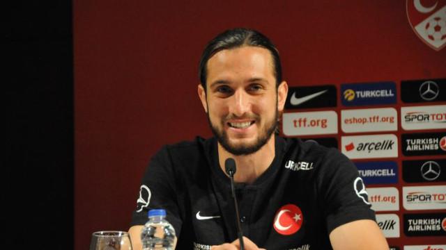 Lille'den Yusuf Yazıcı'ya 12 milyon euro