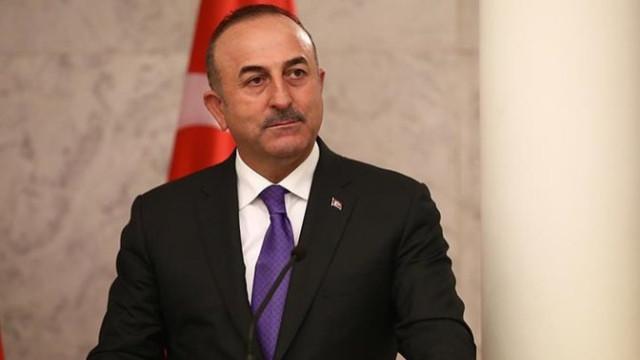 Çavuşoğlu'ndan S-400 açıklaması:Türkiye aldığı karardan vazgeçmez