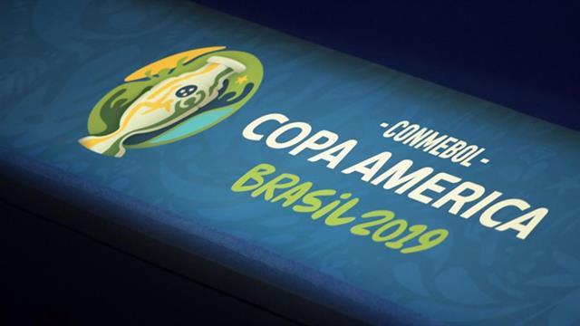 Futbol şöleni Copa Amerika başlıyor