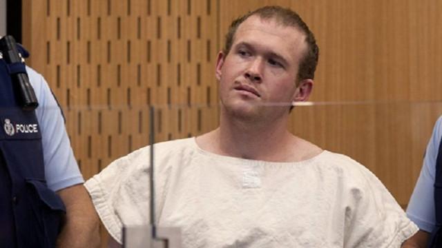 Yeni Zelanda'da camilere saldırı düzenlemişti