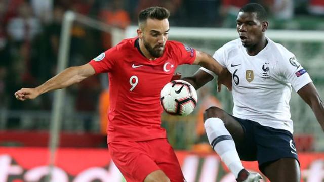Galatasaray'da Kenan Karaman mesaisi