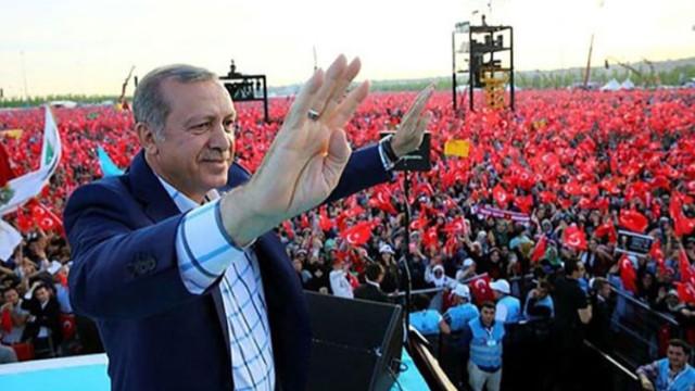 Cumhurbaşkanı Erdoğan miting yapacak mı?