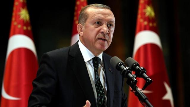 Cumhurbaşkanı Erdoğan'dan Mursi açıklaması