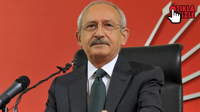 Kılıçdaroğlu'ndan Erdoğan'ın o sözlerine yanıt!