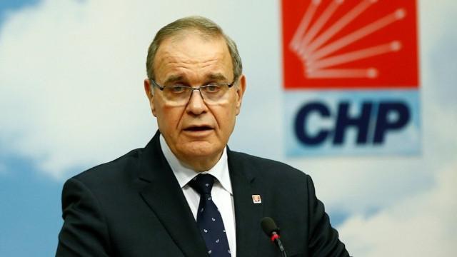 CHP Sözcüsü Faik Öztrak: Artık ekonomiye dönme zamanı geldi