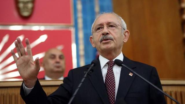 Kılıçdaroğlu'ndan sistem yorumu: Eski sisteme dönmeyi biz de istemiyoruz