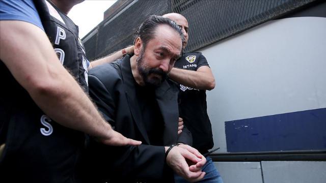 Adnan Oktar suç örgütüne yönelik soruşturma tamamlandı