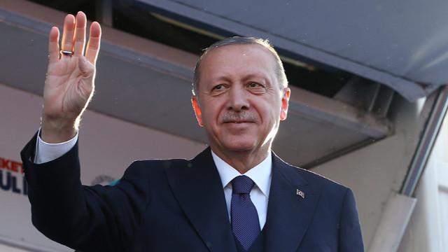 Cumhurbaşkanı Erdoğan o çağrıya destek verdi