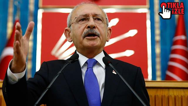 Kılıçdaroğlu'ndan S-400 yorumu: Türkiye'nin kendi hakkı ve hukukudur